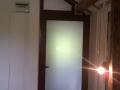Интериорна алуминиева врата